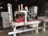 Macchine lavorazione legno   Germania - IHB Online mercato - Linea Di Produzione Parquet Kraft  Usato Germania