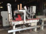 Used Kraft  2005 Parquet Production Line For Sale Germany
