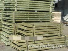 Pine-poles-5-20-cm