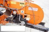 null - Gebraucht Wood Mizer 2005 Dekupiersäge Zu Verkaufen Polen
