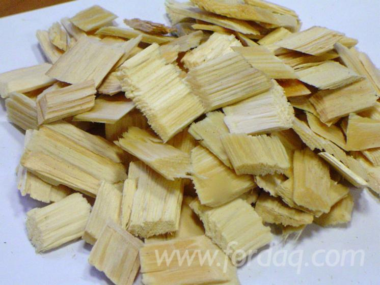 Acacia wood chips vietnam for making paper pulp fsc