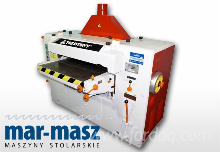 Strugarka-dwustronna-TOS-SVITAVY-F2-T80--strugarka-do-drewna--maszyna-stolarska