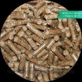 null - Pellet Di Legno Pino (Pinus Sylvestris) - Legni Rossi Ucraina