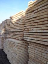 Nadelschnittholz, Besäumtes Holz Fichte Tanne Kiefer  Zu Verkaufen - Fichte/Tanne/Kiefer , FSC