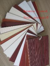 Plywood - Melamine laminated plywood