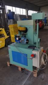 Gebraucht BRUSA 1999 Schleifmaschinen Für Kurven Und Fassonteile Zu Verkaufen Italien