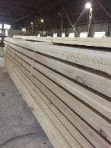Softwood  Sawn Timber - Lumber For Sale - FSC, pine,spruce - mix , fresh cut. 2600m3 per month