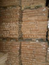 Sawn Timber Offers from Germany - Beech Squares Germany