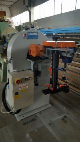 Gebraucht COMEC LC 15 AV 2000 Schleifmaschinen Für Kurven Und Fassonteile Zu Verkaufen Italien