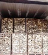 Firewood - Chips - Pellets  - Fordaq Online market - Hardwood firewood from Belarus