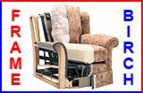 Laubschnittholz, Besäumtes Holz, Hobelware  Zu Verkaufen Russland - Parkettfriese, Birke