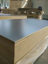 三聚氰胺装饰表面刨花板, 2.0-25 公厘