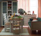 Wohnzimmermöbel Traditionell - Wohnzimmergarnituren, Traditionell, 6-10 40'container pro Monat