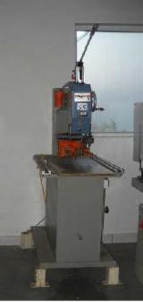 Maszyny do Obróbki Drewna dostawa - Knothole Boring Machines AYEN ABMH66 Używane Rumunia
