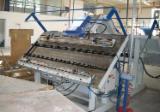 Find best timber supplies on Fordaq - SC ARTEMOB INTERNATIONAL SRL - Selling Used COMEC Strett. 010 ST1 2000 FJ Gluing Press