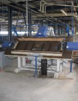 Maszyny do Obróbki Drewna dostawa - Finger Jointing Gluing Presses Comec Strett. 010 ST4 2000 Używane Rumunia