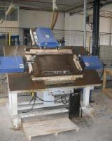 Romania Woodworking Machinery - For sale Hydraulic press with 4 cylinders, serial no 61212