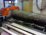 Machines À Bois - Vend Camion Wood Mizer LT 10 Occasion Pologne