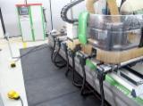 Machines À Bois - Vend CNC Centre D'usinage Biesse Rover B 4.35 Occasion Pologne