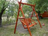 Romania Garden Products - Spruce  Children Games - Swings from Romania