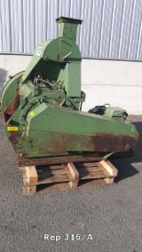 Used KMW ERJO AB 60 VS 452 1986 Hogger France