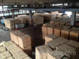 Softwood  Sawn Timber - Lumber - Pine Lumber, fresh wood treated with preservative