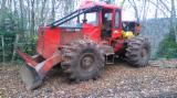 null - Used Timberjack  380B 1992 Articulated Skidder France