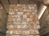锯材及工程用材 南美洲  - 方形材, 柚木