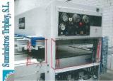 Macchine Lavorazione Legno - Presse Per Controplaccare Superfici Piane Ad Alimentazione Automatica ORMA S3000 Usato Spagna