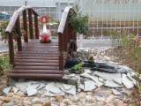 Kaufen Oder Verkaufen Holz Gartenbrücke - Kiefer  - Föhre, Gartenbrücke