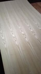 Engineered Panels China - Ash face/back fancy mdf board