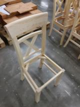 Esszimmermöbel Gesuche - Traditionell Kiefer (Pinus Sylvestris) - Föhre Esszimmerstühle zu Kaufen