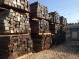 Tropical Wood  Logs For Sale - BALSAMO WOOD