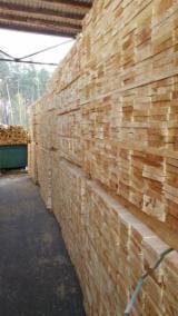 Pallet lumber - Pallet wood AST + KD