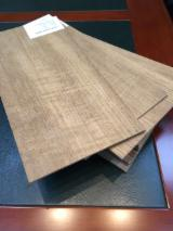 Teak Veneer Plywood / Decorative Veneer Plywood