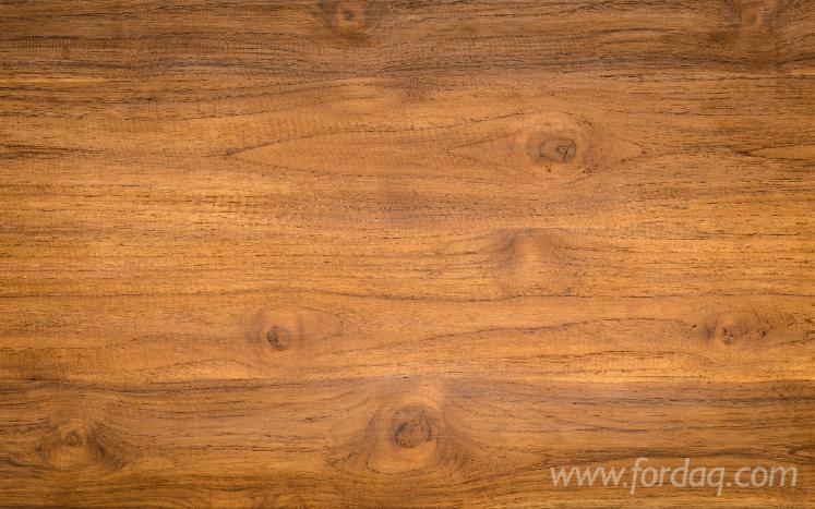 Teak Veneer Plywood Decorative Veneer Plywood