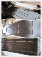 Plywood For Sale - Melamine HDF Door Skin/3mm Melamine Door /
