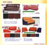 Wohnzimmermöbel Traditionell - Sofas, Traditionell, 20 40'container pro Monat