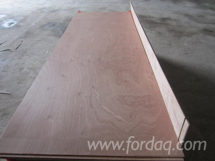 Sapelli-plywood---Red-caobilla-plywood