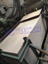 Andiroba plywood