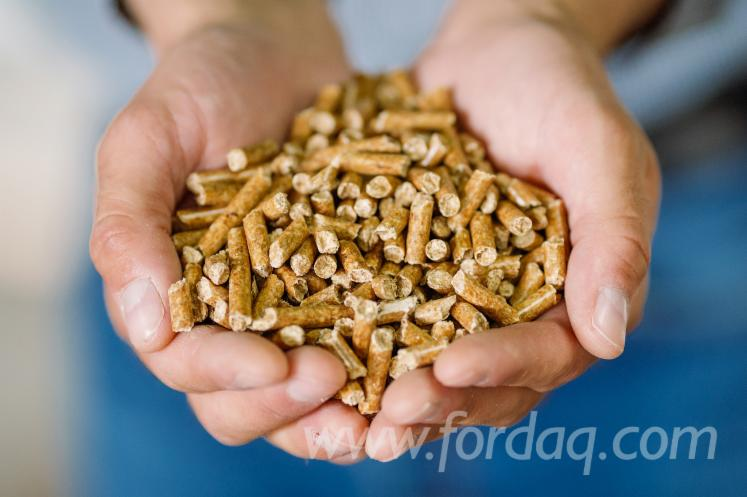 Wood Pellet Produce ~ We produce premium quality wood pellets