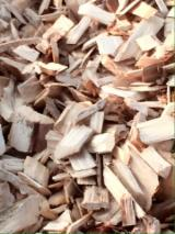 null - Acacia wood chips from Vietnam