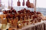 Solid Wood Components For Sale - Wooden ustensils for the kitchen