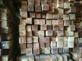 Hardwood Lumber And Sawn Timber - Africa Teak Lumber