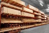 Laubschnittholz, Besäumtes Holz, Hobelware  Zu Verkaufen Niederlande - Bretter, Dielen, Eiche