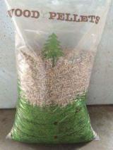 Brandhout - Resthout All Species - All Species Houten Pellets 6-8 mm