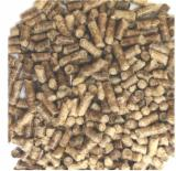 We export large quantities of Wood Pellets for Energy Production