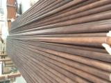 Buy Or Sell Wood Asian Hardwood - Solid Wood Round Mouldings