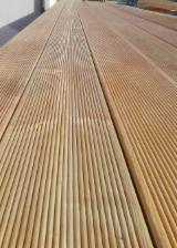 Mouldings - Profiled Timber For Sale - Larch   Mouldings from Russia