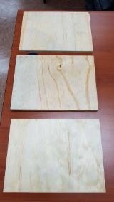 Plywood Supplies - Pine packing plywood- Grade AB good quality competitive price